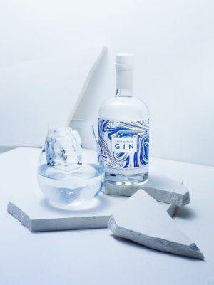 Arctic Blue Gin on Spirit of the Year 2018